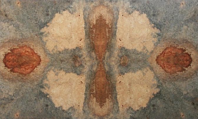 Tableau Sursoi Atelier Beyssac Marqueterie Gardanne ( Aix en Provence Bouches du Rhone )